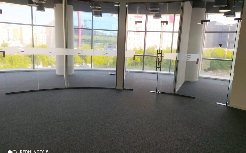 480 Sqm Excellent Office space for Rent in Doha Airport Road