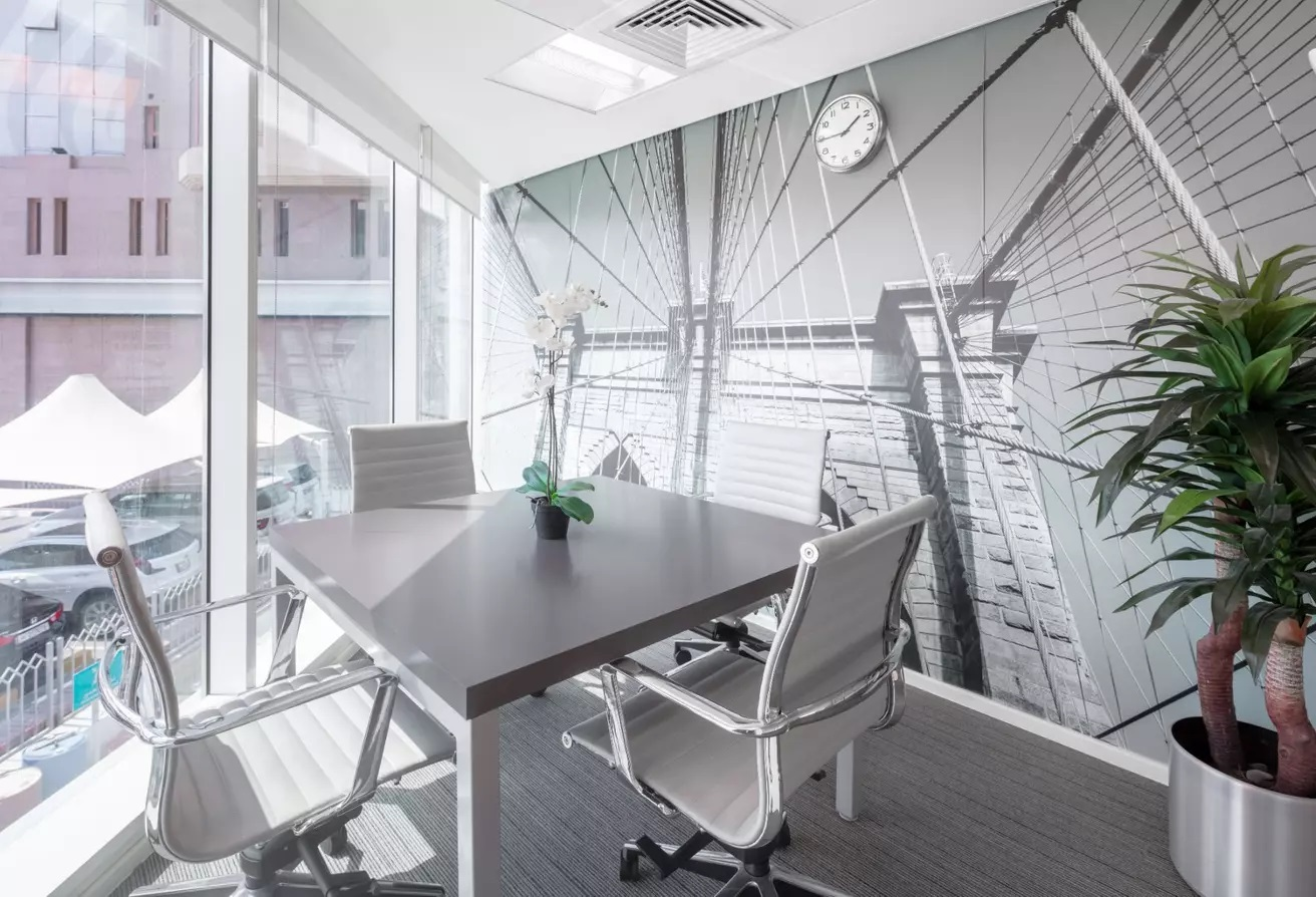 No Commission!! Rent your private office space for Rent in Doha, Bank Street